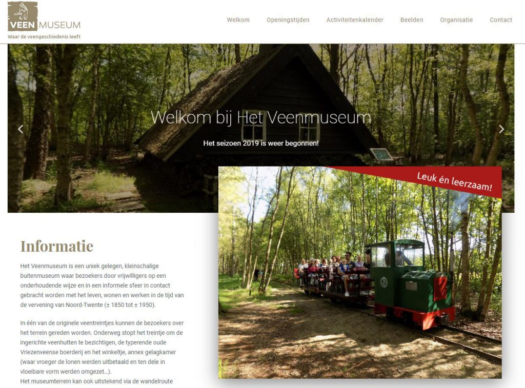 Veenmuseum_website