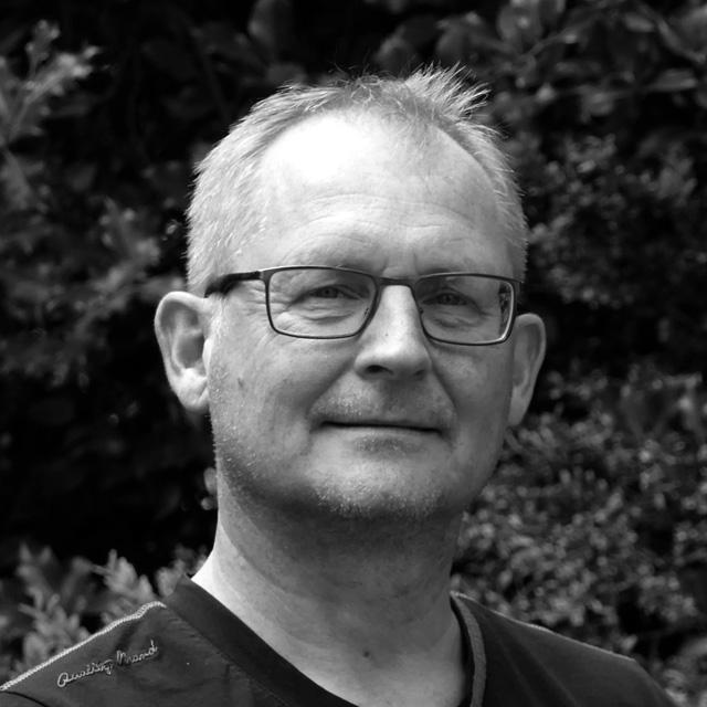 Buro Kordaat - John Mulder